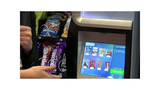VE Creates Hybrid Vending, Micro Market Door