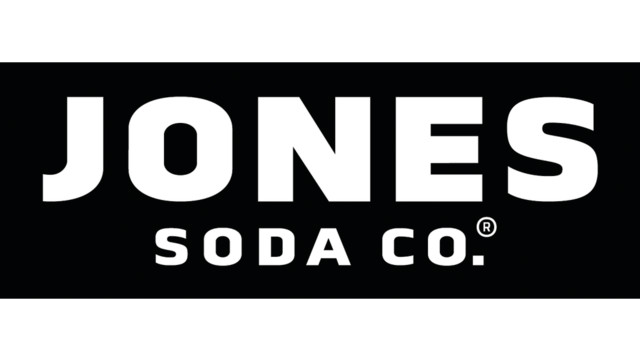Jones Soda Co. Reports Fiscal 2014 Fourth Quarter And Year-End Results