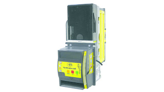 MEI CASHFLOW 4-In-1 Plus Validator
