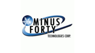 Minus Forty Technologies Corp.