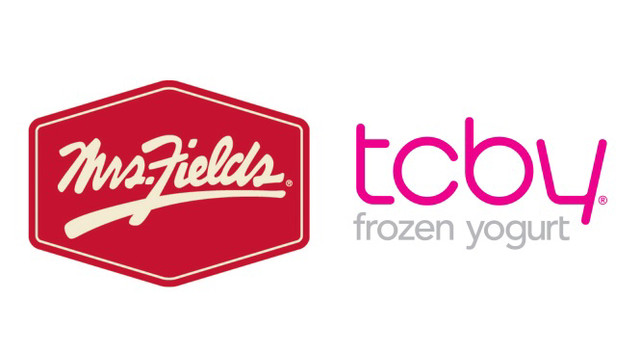 Famous Brands To Combine Mrs. Fields And TCBY In New Dual-Brand Concept