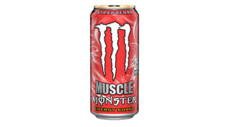 Muscle Monster® Energy Shake
