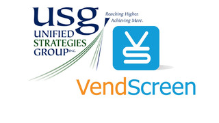 VendScreen And USG Sign Alliance To Market Payment Touchscreens