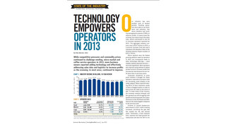 2014 State of the Vending Industry Report