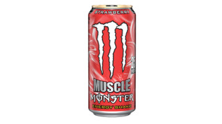 Muscle Monster® Energy Shake