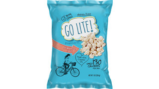 Go Lite!™ Popcorn With Himalayan Salt