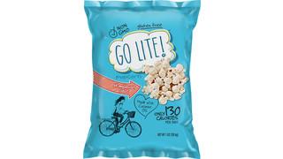 Go Lite!™ Popcorn With Himalayan Salt
