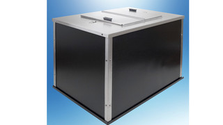 Cold Plate Storage Unit