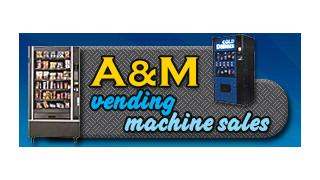 A&M Equipment Sales Produces Top 5 Vending Tools Video Series