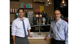 Chicago duo broadens coffee service…and profits