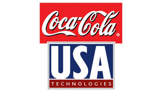Coca-Cola Refreshments Sues USA Technologies