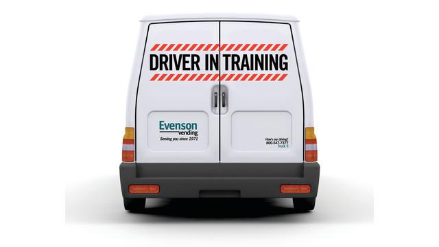 6 Week New Driver Training