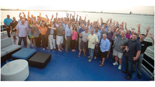 USConnect Hosts Affiliate Summer Meeting