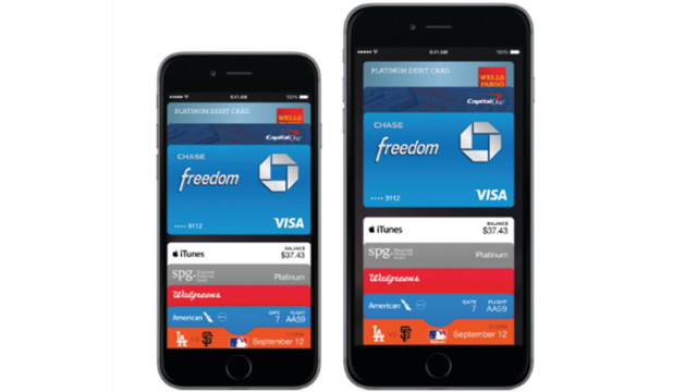 Apple Pay 2.0 Includes Coupon Redemption, Loyalty