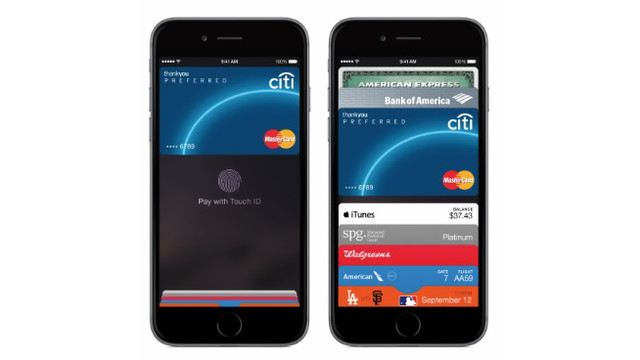 Apple Pay To Change How Consumers Purchase