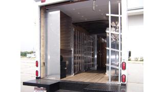 Interior Truck Layout: DIY Versus Hiring A Specialist