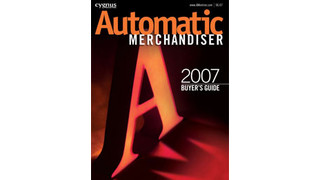Automatic Merchandiser 2007 Print Buyers' Guide