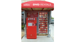 redbox Makes Waves, with Lessons for Full Line Vending