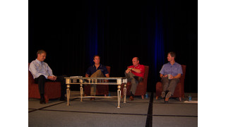 SEVA panel uncovers need for a new way of thinking