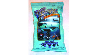 Whale Tails Chips