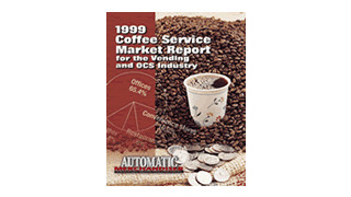 1999 State of the Coffee Service Industry Report