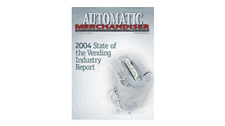 2004 State of the Vending Industry Report