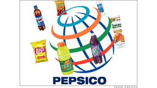 PepsiCo Lobbies To Sell Diet Sodas In Kansas Schools