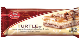 Betty Crocker® Sweet Rewards® Turtle Bar