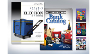 A. Rifkin Co. Releases Nine Product Catalogs For Security And Operational Supplies