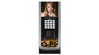 Seaga To Show Atlante Hot Beverage Machine At National Automatic Merchandising Association OneShow In Las Vegas, April 25 To 27, 2012
