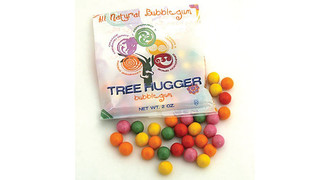 Ruger Tree Hugger Natural Bubble Gum