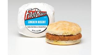 AdvancePierre Fast Bites® Breakfast Sandwiches
