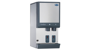 Follett Upgrades Symphony Ice & Water Dispensers