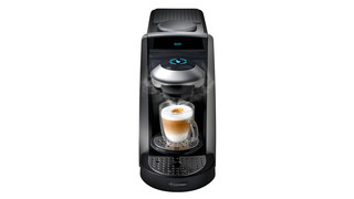 Tim Hortons Cafe & Bake Shops To Offer Tassimo Brewers And T DISCs