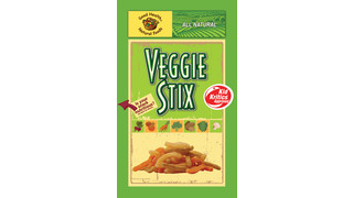 Good Health Natural Products Veggie Stix Vegetable Snacks