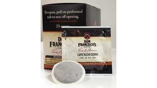 Don Francisco Caffee Nuovo Giorno Coffee Pods
