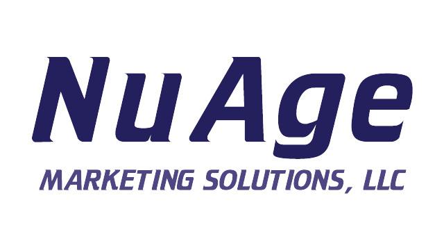 NuAge Marketing Solutions, LLC