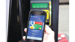 Mobile payment revolution begins