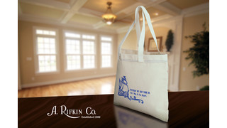 Rifkin Classic Promotional Tote