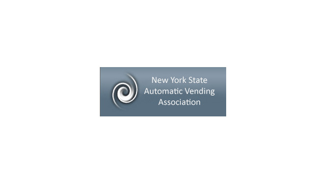 New York State Automatic Vending Association Asks Members To Support Gov. Cuomo By Participating In June 26, 2012 Fundraiser In New York, N.Y.