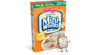Court Rejects Kellogg's Proposed Settlement Over Frosted Mini Wheats' Advertising Claims