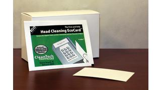 CleanTech EcoCard