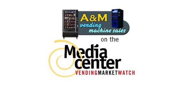 Hear The Podcast: A&M Equipment Sales Owner Describes Vending Machine Refurbishing Process