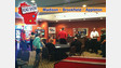 Touchscreens And Coffee Machine Piqued Interest At Lieberman Companies Wisconsin Road Show, Minnesota Show Announced