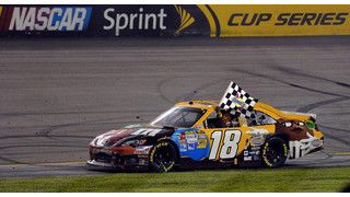 Mars, Inc. Wins NASCAR Marketing Achievement Award