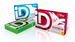 Kraft Targets Teens With iD Gum Brand And Marketing