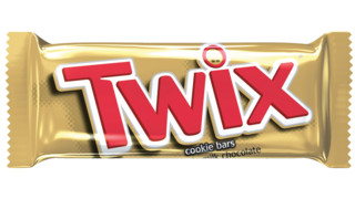 TWIX® Caramel Cookie Bars