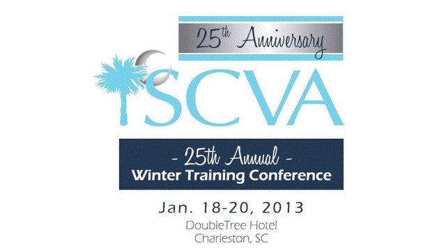 South Carolina Vending Association To Hold Winter Conference Jan. 18 to 20 In Charleston, S.C.