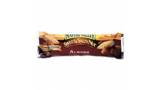 General Mills Recalls Almond Nature Valley Sweet And Salty Nut Granola Bars