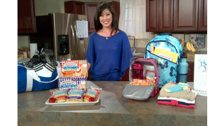 Smucker's Uncrustables Partners With Figure Skater Kristi Yamaguchi For Family Photo Contest